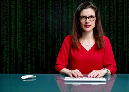 Sabine Glessner